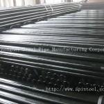 Hot Finished EN10216 Steel Tube