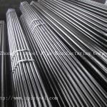 DIN1629 Black Steel Tubing