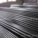API 5L Low Carbon Steel Seamless Pipes