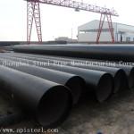 API 5L Pipe and Tube