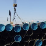 Algeria ST52 Seamless Pipe Suppliers