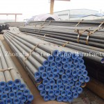 SCH100 Steel Seamless Pipe