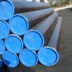 2 Inch Steel Pipe