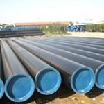 Carbon Seamless Pipe A106 GR.B SCH160