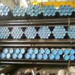 API 5L/A106 Black Steel Pipe Thailand