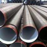 API 5L Large Diameter Spiral Pipe