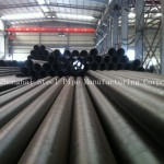 API 5L PSL1 Spiral Steel Pipe