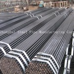 API 5L Heavy Wall Seamless Carbon Pipe/Seamless Pipe