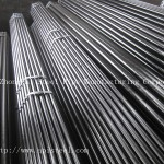 Carbon Round Seamless Tube ASTM A106
