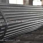 EN 10217 P235 GH Carbon Steel Pipe
