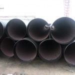 ASTM A53 Seamless Steel Tube for Liquid