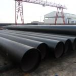 Seamless Pipe Grade A106B
