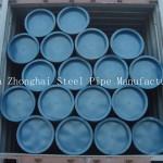 API Seamless Pipe Mill Thailand