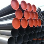 Standard 075 Seamless Pipe