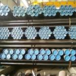 Zhonghai API 5L Carbon Steel Pipe Mill