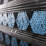 S275JOH Seamless Pipe
