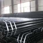 ASTM A53 Steel Pipe For Building