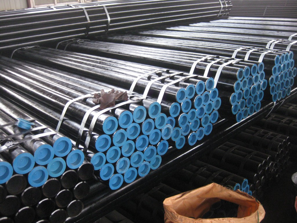St52 Seamless Pipe Tube Guangdong Lizz Steel Pipe Co Ltd