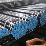 ST52 Seamless Pipe/Tube