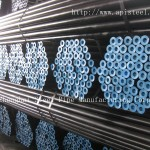API 5L Cold Drawn Seamless Tubing