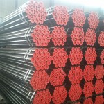 API 5L X-42 PSL1 Carbon Steel Pipe