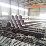 API 5L Carbon Steel Pipes/Black Steel Pipe