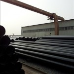 ASTM A53 Big Size Seamless Tube
