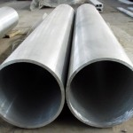ASTM A335 Alloy Steel Tube