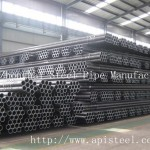 ASTM A335 Grade P22 Alloy Steel Pipe