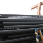 EN10305 Carbon Steel Seamless Tube
