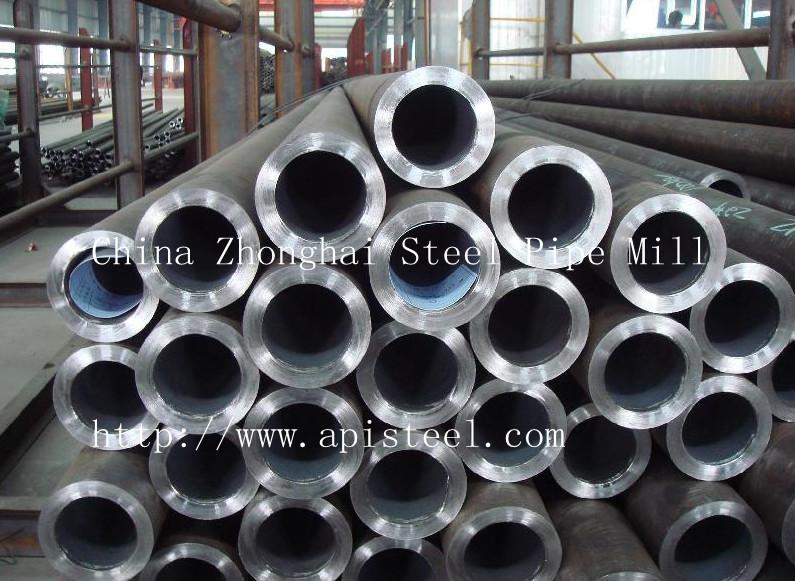 P11 Alloy Steel Tube - Guangdong Lizz Steel Pipe Co,Ltd