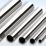 ASTM A554 Stainless Steel Tube