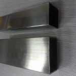 ASTM A554 Stainless Square Tube